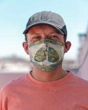 mandala mask RT Cloth Face Mask - 3 Pack aos-face-mask-lifestyle-06
