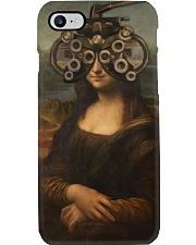 mona-phoropter Phone Case tile