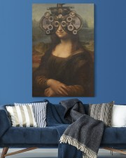 mona-phoropter 20x30 Gallery Wrapped Canvas Prints aos-canvas-pgw-20x30-lifestyle-front-06