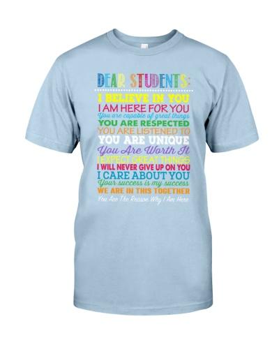 dear-students