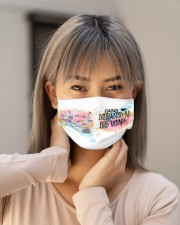 nurse bigvein mask  Cloth Face Mask - 3 Pack aos-face-mask-lifestyle-18