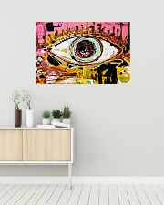 optometrist eye art pt lqt ntv 36x24 Poster poster-landscape-36x24-lifestyle-01