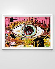 optometrist eye art pt lqt ntv 36x24 Poster poster-landscape-36x24-lifestyle-02