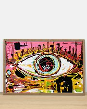 optometrist eye art pt lqt ntv 36x24 Poster poster-landscape-36x24-lifestyle-03