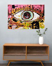 optometrist eye art pt lqt ntv 36x24 Poster poster-landscape-36x24-lifestyle-21