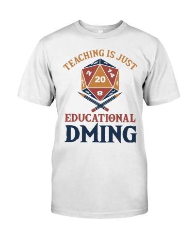 Educational Dming