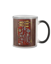 sugery tool antique Color Changing Mug thumbnail