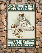 Onceupon nurse girl 24x36 Poster poster-portrait-24x36-lifestyle-15