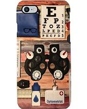 optometrist toy pc Phone Case i-phone-8-case