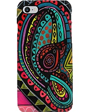 ENT ear abstract Phone Case i-phone-8-case
