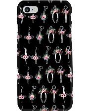 dental flower tool  Phone Case thumbnail