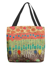 Retina tote All-over Tote front