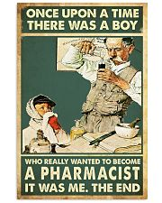 Once Upon Pharmacist 11x17 Poster front
