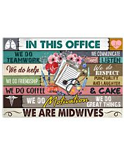 this-office-Midwives 17x11 Poster thumbnail
