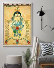inner smile dvhd 24x36 Poster lifestyle-poster-1