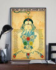 inner smile dvhd 24x36 Poster lifestyle-poster-2
