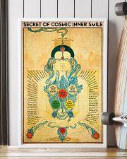 inner smile dvhd 24x36 Poster lifestyle-poster-4