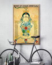 inner smile dvhd 24x36 Poster lifestyle-poster-7
