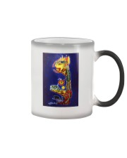 neijing tu case Color Changing Mug tile