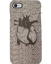 string heart  Phone Case i-phone-7-case