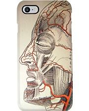 vascular vintage case  Phone Case i-phone-8-case
