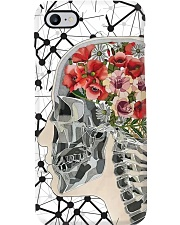 neuro abstract Phone Case i-phone-8-case