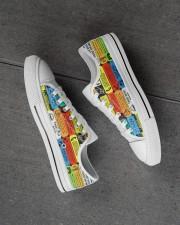 shoe-pharmacy label Men's Low Top White Shoes aos-complex-men-white-high-low-shoes-lifestyle-inside-left-outside-left-01