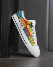 shoe-pharmacy label Men's Low Top White Shoes aos-complex-men-white-high-low-shoes-lifestyle-outside-right-02