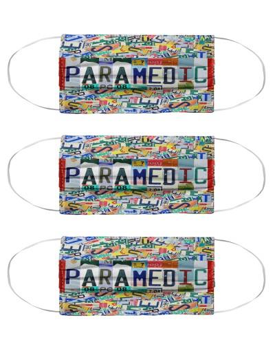 plate mask paramedic