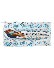 mas squad Ophthalmic Assistant  Mask tile
