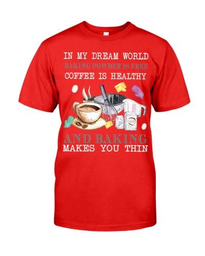 dreamworld bake