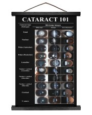 cataract type 1506 Hanging Canvas tile