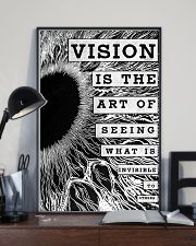 vision eye 24x36 Poster lifestyle-poster-2