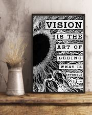 vision eye 24x36 Poster lifestyle-poster-3