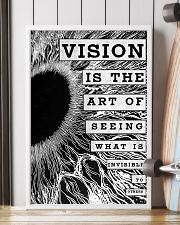 vision eye 24x36 Poster lifestyle-poster-4
