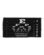 close eyechart bl mas  Mask tile