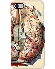 Brain phone case 4 dvhd-pml Phone Case i-phone-8-case