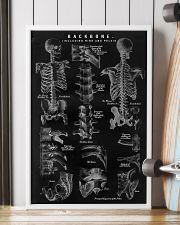 Backbone orthopedic 24x36 Poster lifestyle-poster-4