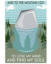 molar-moutain 11x17 Poster front