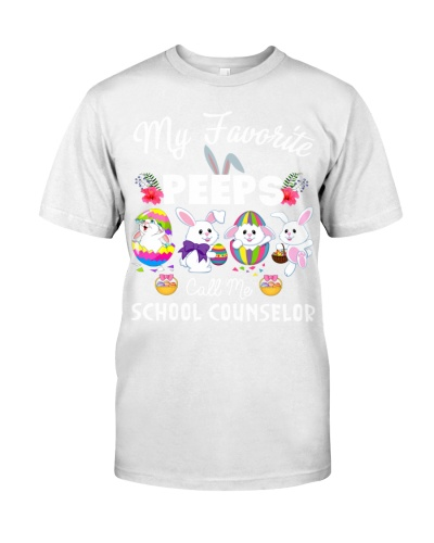 school counselor niche easter