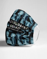 mas squad radiologist Cloth Face Mask - 3 Pack aos-face-mask-lifestyle-21