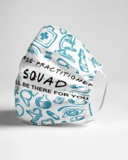 squad mask nurse practitioner Cloth Face Mask - 3 Pack aos-face-mask-lifestyle-21