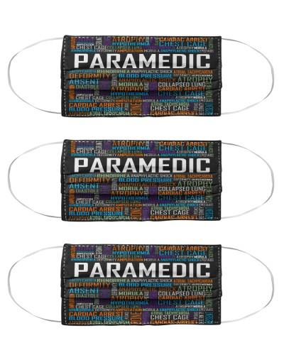 Paramedic typo mas