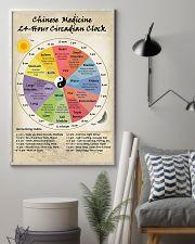 tcm circadian clock dvhd 4ad nna 24x36 Poster lifestyle-poster-1