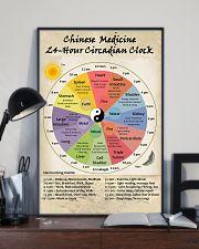 tcm circadian clock dvhd 4ad nna 24x36 Poster lifestyle-poster-2
