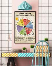 tcm circadian clock dvhd 4ad nna 24x36 Poster lifestyle-poster-6