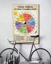tcm circadian clock dvhd 4ad nna 24x36 Poster lifestyle-poster-7