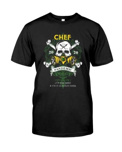 chef skull cv19