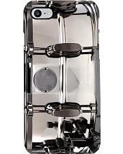 Char bena drum dvhd-pml Phone Case i-phone-8-case