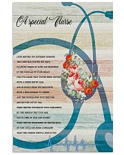 special nurse 11x17 Poster front